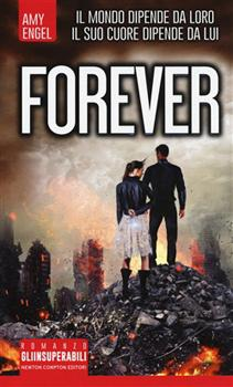 Recensione ''Forever'' (Libro di Amy Engel) [The Ivy series #1]
