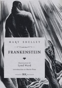 Recensione ''Frankenstein'' (Libro di Mary Shelley)