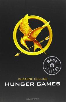 Recensione ''Hunger Games'' (Libro di Suzanne Collins) [Serie Hunger Games Vol 1]