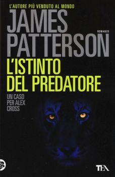 Recensione ''L'istinto del predatore'' (Libro di James Patterson) (Serie Alex Cross Vol 14)