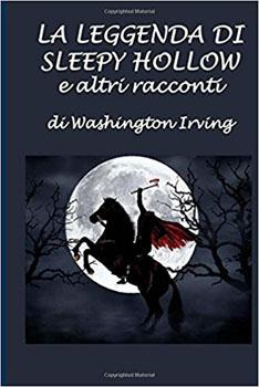Recensione ''La leggenda di Sleepy Hollow'' (Libro di Washington Irving)
