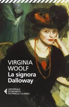 Recensione ''La signora Dalloway'' (Libro di Virginia Woolf)
