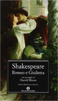 Recensione ''Romeo e Giulietta'' (Libro di William Shakespeare)