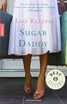 Recensione ''Sugar Daddy'' (Libro di Lisa Kleypas) (Serie Travis Vol 1)