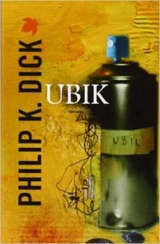 Philip k dick libros