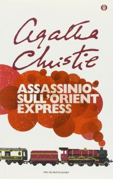 Recensione ''Assassinio sull'Orient Express'' (Libro di Agatha Christie)