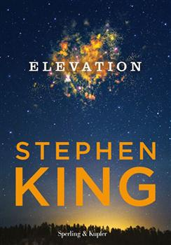 Recensione ''Elevation'' (Libro di Stephen King)