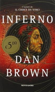 Recensione ''Inferno'' (Libro di Dan Brown) (Saga Robert Langdon Vol 4)