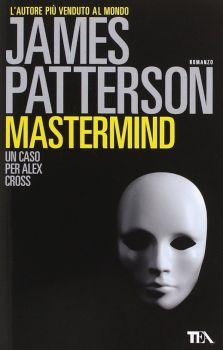 Recensione ''Mastermind'' (Libro di James Patterson) (Serie Alex Cross Vol 6)