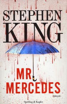 Recensione ''Mr. Mercedes'' (Libro di Stephen King) [Serie Mr. Mercedes vol.1]