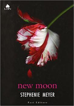 Recensione ''New Moon'' (Libro di Stephenie Meyer)