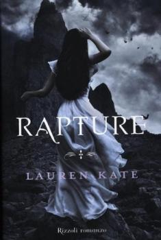 Recensione ''Rapture'' (Libro di Lauren Kate) (Fallen 4° Libro)