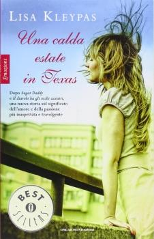 Recensione ''Una calda estate in Texas'' (Libro di Lisa Kleypas) (Serie Travis Vol 3)